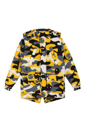 Куртка с варежками | Фото №2