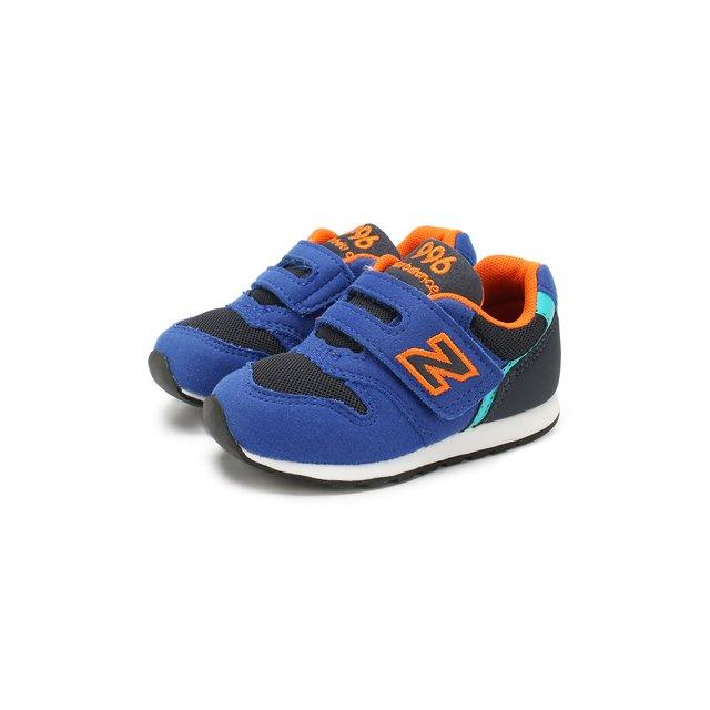 Кроссовки 996 New Balance — Кроссовки 996