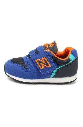 Детские кроссовки 996 NEW BALANCE синего цвета, арт. IZ996TBU/M | Фото 2 (Статус проверки: Проверена категория)