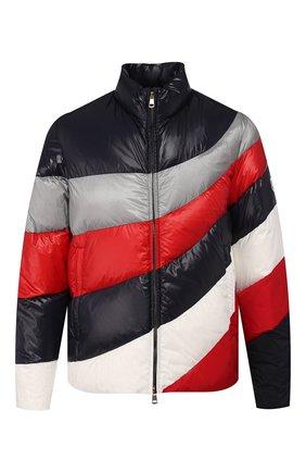 Мужская пуховая куртка argentiere MONCLER разноцветного цвета, арт. F1-091-1B512-00-68950 | Фото 1