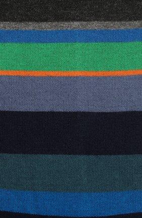 Мужские хлопковые носки GALLO разноцветного цвета, арт. AP506361 | Фото 2