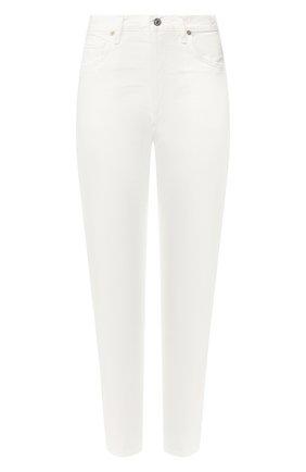 Женские джинсы CITIZENS OF HUMANITY белого цвета, арт. 1577-1114 | Фото 1