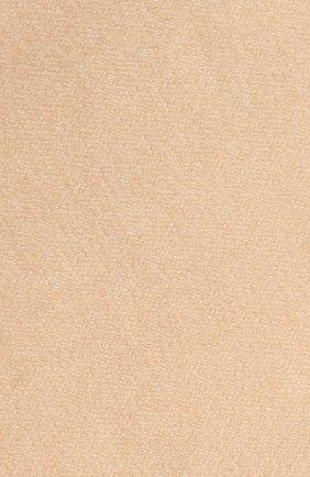 Мужские кашемировый шарф two-tone LORO PIANA светло-бежевого цвета, арт. FAI0988 | Фото 2