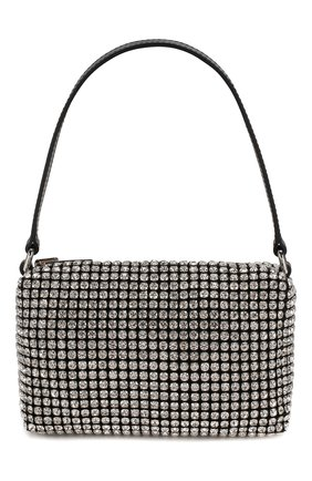 Женский сумка ALEXANDER WANG белого цвета, арт. 2019P0813J | Фото 1