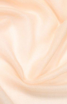 Платок Quadrata Rainbow из смеси кашемира и шелка | Фото №2
