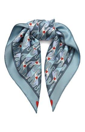 Шелковый платок Regina | Фото №1