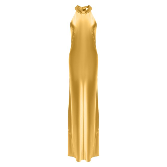Платье-макси Galvan London