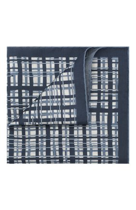 Платок из смеси хлопка и шелка | Фото №1
