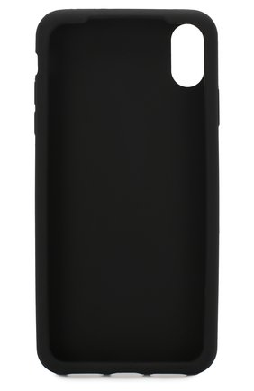 Мужской чехол для iphone xs max DOLCE & GABBANA синего цвета, арт. BP2513/AJ980 | Фото 2