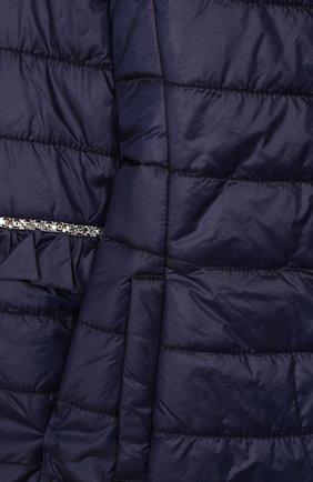 Стеганое пальто | Фото №3