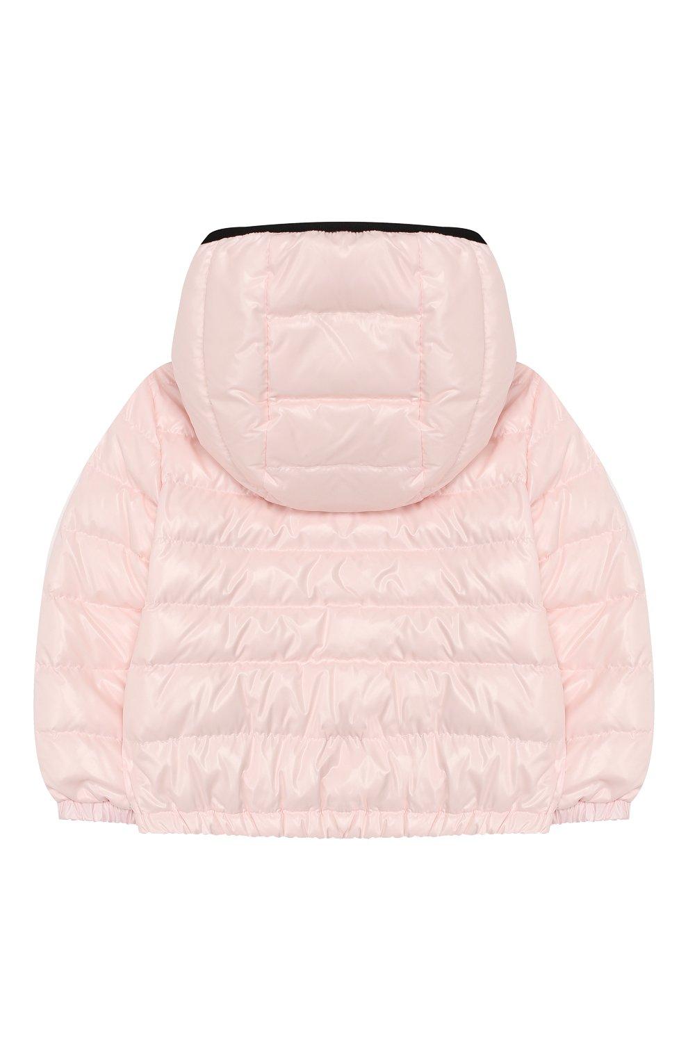 Комплект из куртки и комбинезона   Фото №3