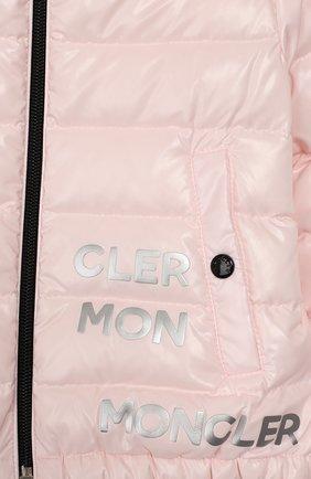 Комплект из куртки и комбинезона   Фото №4