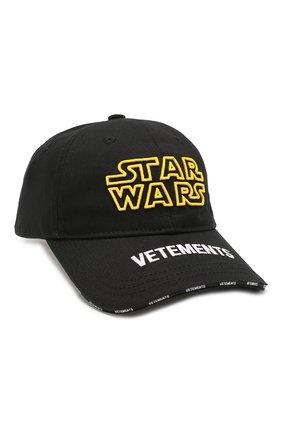 Бейсболка Star Wars x Vetements | Фото №1