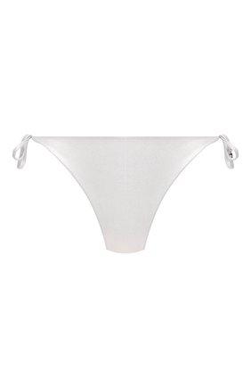 Женский плавки-бикини FISICO серебряного цвета, арт. P0/F/FS13ML | Фото 1