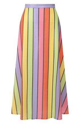 Женская юбка с пайетками OLIVIA RUBIN разноцветного цвета, арт. 0R0278/PENEL0PE SKIRT | Фото 1