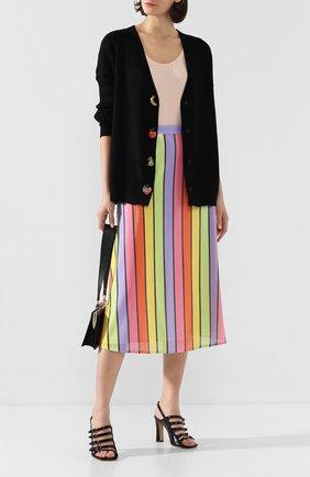 Женская юбка с пайетками OLIVIA RUBIN разноцветного цвета, арт. 0R0278/PENEL0PE SKIRT | Фото 2