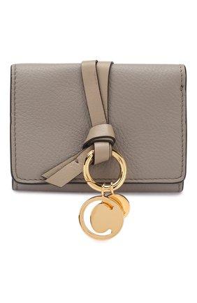 Кожаный кошелек | Фото №1