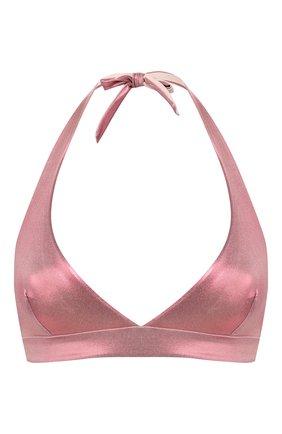 Женский бра с мягкой чашкой FISICO розового цвета, арт. P0/F/FR20ML | Фото 1