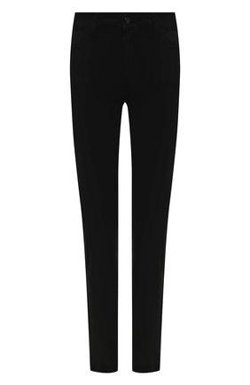 Женские джинсы PAIGE черного цвета, арт. 5591521-7696 | Фото 1