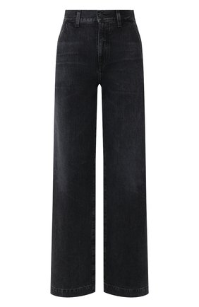 Женские джинсы CITIZENS OF HUMANITY серого цвета, арт. 1833-1193 | Фото 1