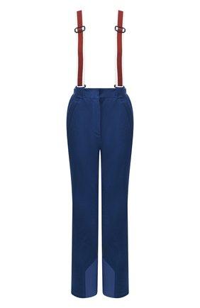 Утепленные брюки | Фото №1