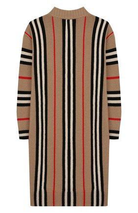 Платье из шерсти и кашемира | Фото №2