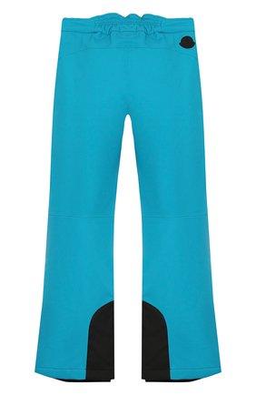 Утепленные брюки   Фото №2