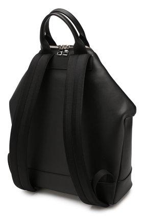 Кожаный рюкзак | Фото №3
