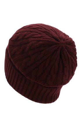 Кашемировая шапка Chapelle | Фото №2