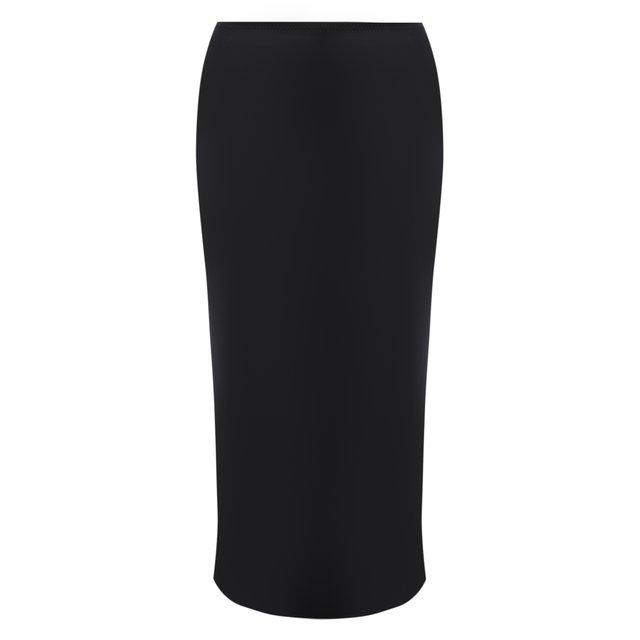 Шелковая юбка Joseph