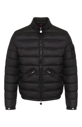Пуховая куртка Agay | Фото №1