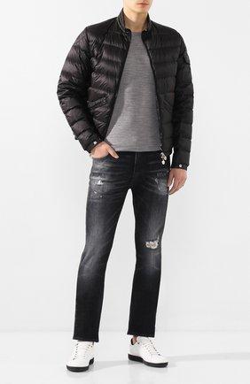 Пуховая куртка Agay | Фото №2