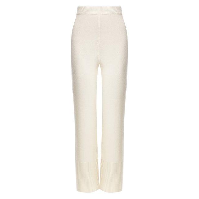 Кашемировые брюки Joseph