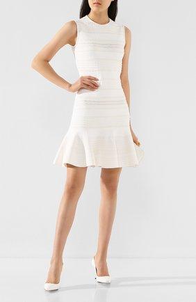Платье из вискозы   Фото №2