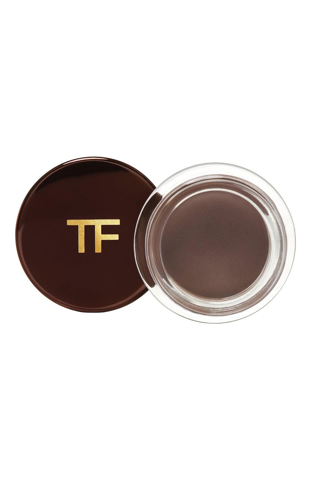 Женское помада для бровей, оттенок 02 taupe TOM FORD бесцветного цвета, арт. T78A-03 | Фото 1