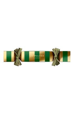 Женский набор делюкс миниатюр christmas cracker 2 JO MALONE LONDON бесцветного цвета, арт. L980-01 | Фото 1