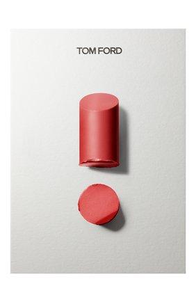 Помада для губ, оттенок Clementine | Фото №2