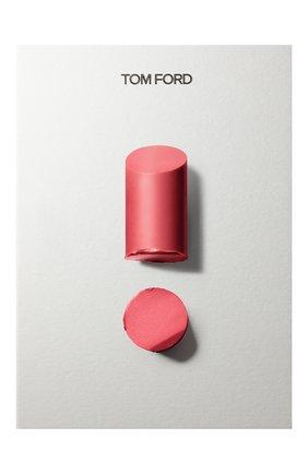Помада для губ, оттенок Marabou | Фото №2