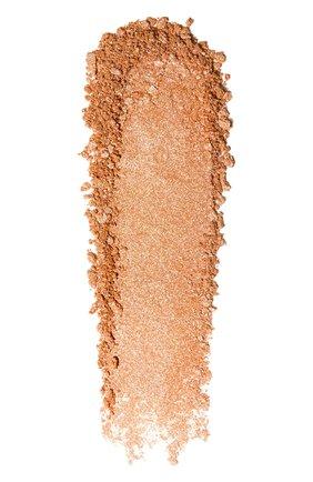Пудра с эффектом сияния Luxe Illuminating Powder, Golden Hour | Фото №2