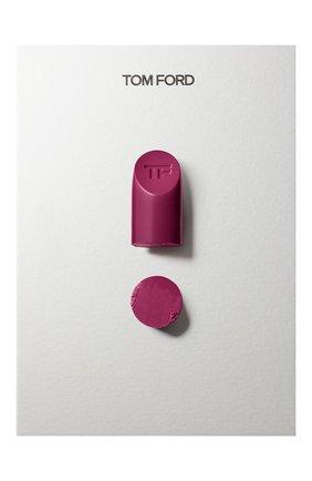 Мини-помада для губ Lip Color Lips & Boys, оттенок 03 Udo | Фото №2