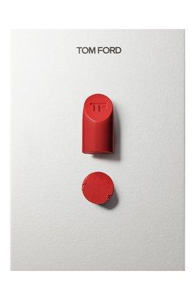 Мини-помада для губ Lip Color Lips & Boys, оттенок 05 Antonio | Фото №2