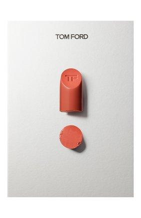 Мини-помада для губ Lip Color Lips & Boys, оттенок 06 Ondine | Фото №2