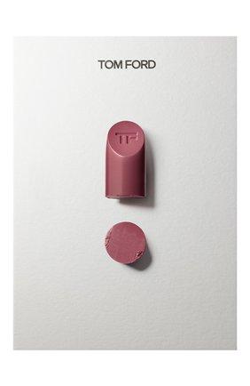 Мини-помада для губ Lip Color Lips & Boys, оттенок 10 Deveren | Фото №2