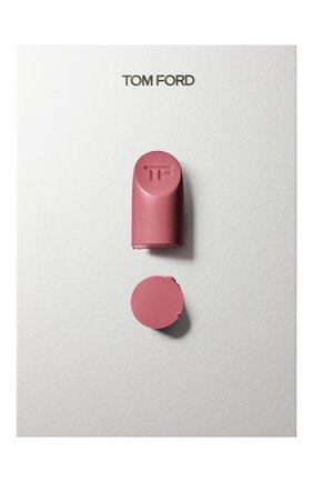 Мини-помада для губ Lip Color Lips & Boys, оттенок 1W Johnny | Фото №2