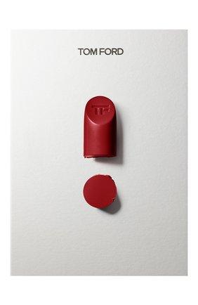 Мини-помада для губ Lip Color Lips & Boys, оттенок 2A Taylor | Фото №2
