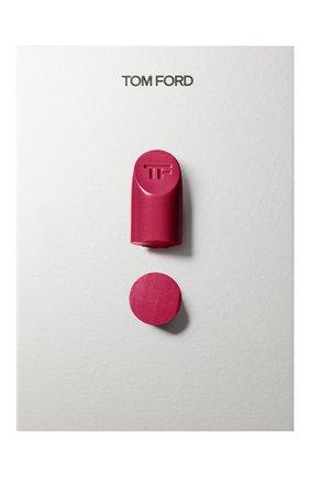 Мини-помада для губ Lip Color Lips & Boys, оттенок 04 Viva | Фото №2