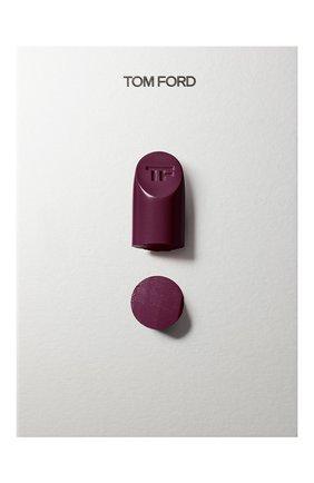 Мини-помада для губ Lip Color Lips & Boys, оттенок 06 Deborah | Фото №2