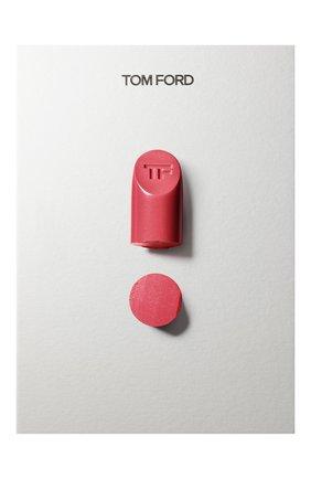 Мини-помада для губ Lip Color Lips & Boys, оттенок 08 Andrea | Фото №2