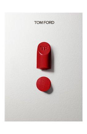 Мини-помада для губ Lip Color Lips & Boys, оттенок 10 Isabelle | Фото №2