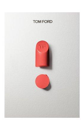 Мини-помада для губ Lip Color Lips & Boys, оттенок 41 Dorothy | Фото №2